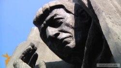 «Չարենցը կապրի քանի դեռ կա հայ ժողովուրդը»