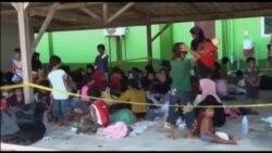 Tajland: Spas za 98 žrtava trgovine ljudima