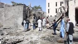 Afghan Troops End Siege Following Kabul Assault