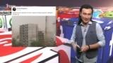 """""""Астана - құлаған крандар қаласы"""""""