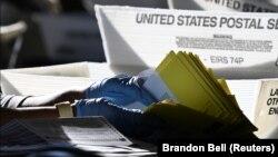 Няма данни за нарушения при отчитанто на гласовете, казаха в изявление висши американски федерални и щатски служители