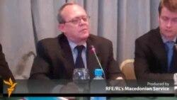 Критичките новинари се заплашуваат во Македонија