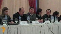 Дебата за медиумите во Македонија