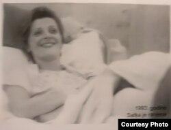 Sadeta Dervišević tokom rata je ranjena, dok je pomagala pacijentici koja nije mogla da hoda, da pređe livadu i zbog toga je jedina na Balkanu dobitnica medalje Florence Nightingale