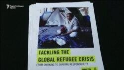 Богатите држави ги затвораат очите за бегалската криза