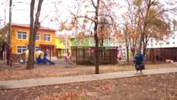 Армянск после «чрезвычайщины» (видео)