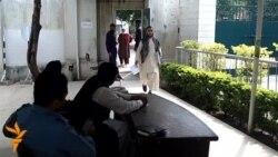 د پاکستان د انتخاباتو تازه ویډیو ګانې