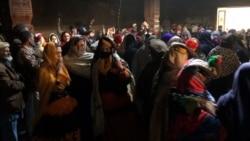 Dance, Drums, And Guns: The Death Ritual Of Pakistan's Kalash People