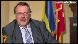 Україна має сама вирішити свої проблеми – посол у Македонії