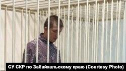 Василий Дунец