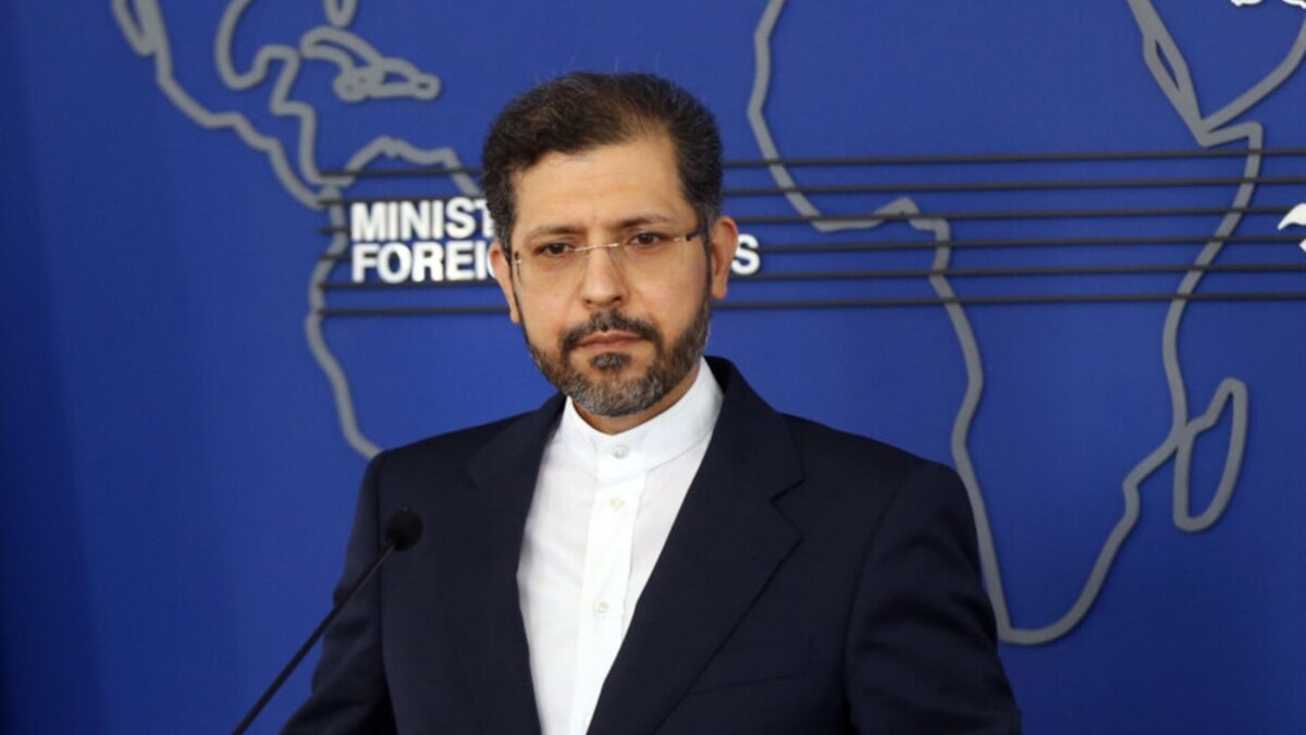 Iran to resume Vienna nuclear talks, says foreign ministry