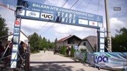 Lejla Tanović ponovo najbolja biciklistkinja na Balkanu