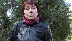 «Oğlum ve aqayım olar içün monstrlar» – Aliye Degermenci (video)