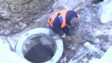 Авария оставила Павлодар без воды