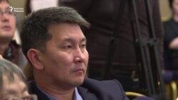 """Орталық Азияда журналистер """"биліктен жасқанады"""""""