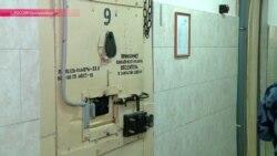 В российских тюрьмах мата больше нет
