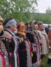 Коренные жители Колымы