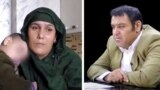 Фаришта Ғаниева ва Сафар Маҳмадуллоев