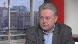 Розривати дипломатичні відносини із Росією вже пізно – Володимир Єльченко
