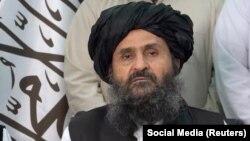 """Абдул Гани Барадар. """"Талибан"""" кыймылынын саясий кеңсесинин башчысы ."""