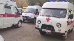 Medici ruşi: cifrele oficiale privind cazurile de COVID-19 nu sunt de încredere