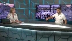 """""""Слетелись провокаторы со всей России"""""""
