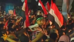 Morsi Supporters Continue Protests After Violence In Cairo