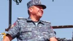Ոստիկանապետի խոսքերը «չեն կարող փոփոխել քառյակի ծրագրերը»