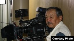 Маркум Мурат Алиев.