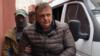 Затримання Владислава Єсипенка в Криму співробітниками ФСБ Росії, 16 березня 2021 року