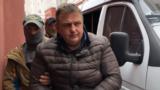 Задержание Владислава Есипенко в Крыму сотрудниками ФСБ России, 16 марта 2021 года