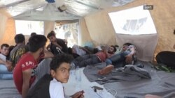 Грција и натаму под притисок на мигрантите