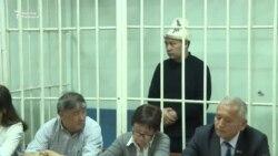 Садыр Жапаровдун ишин сотто териштирүү башталды