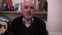 Հայաստանի՝ ԵՏՄ-ին միանալու պայմանագրի վավերացումը «պատմական ամոթ էր»