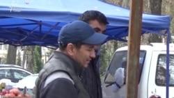 Ярмаркаҳои Душанбе дар муқобили болоравии нарх ташкил шудаанд