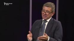 Ambasadorul Regatului Unit, Steven Fisher: Voi fi printre cei care vor monitoriza alegerile din 11 iulie