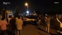 Sudan: Vazhdojnë protestat edhe pas rrëzimit të presidentit,Omar al-Bashir
