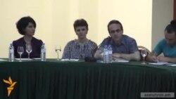 Հայ եվրոպամետները քաղաքական և քաղաքացիական դաշինքը են ստեղծում
