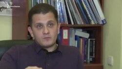 Киев не заинтересован в военном конфликте в Крыму – эксперт (видео)
