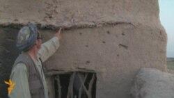 مبارزه به خاطر بقا در یک قریهء شمال افغانستان