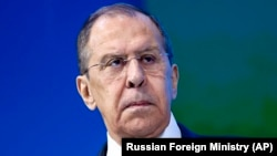 S. Lavrov, 21 may 2021