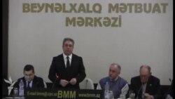İqtisadçılar Azərbaycan hökumətinə öz tövsiyələrini bildiriblər