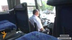 Ավտոբուսով Ռուսաստան մեկնողները հիմնականում օգտվում են չլիցենզավորված ընկերություններից