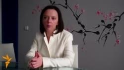 Интервју со Маја Јакимовска