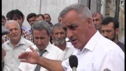 Azərsu: pul bitib deyə iş yarımçıq qalıb