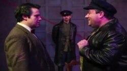 Сталин и Булгаков: вместе на сцене