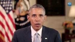 Obama Putinlə görüşə razılıq verib