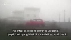 BIK-u i shqetësuar me dy xhamitë ilegale në Dragash