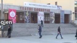 Teatrin apo kinemanë, kë preferojnë të rinjtë?