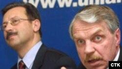 Аександр Омельченко не готов уступить кресло киевского мэра